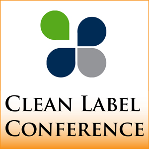 Clean Label Conference logo