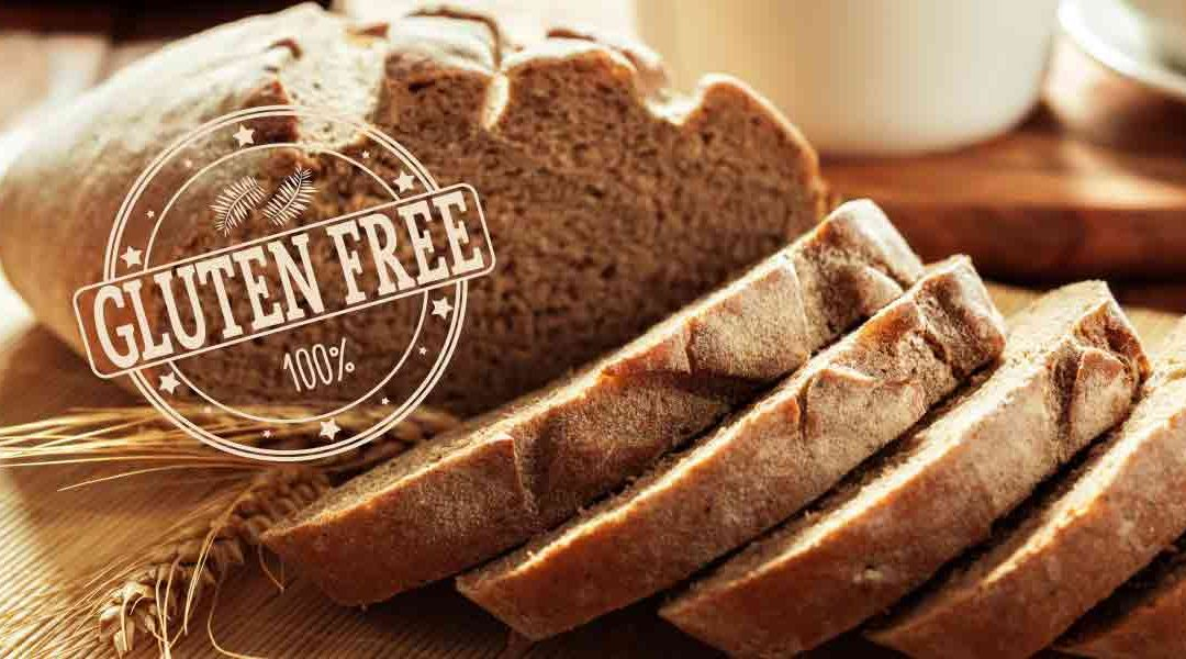 Clean Label for Gluten-free Bakery Products