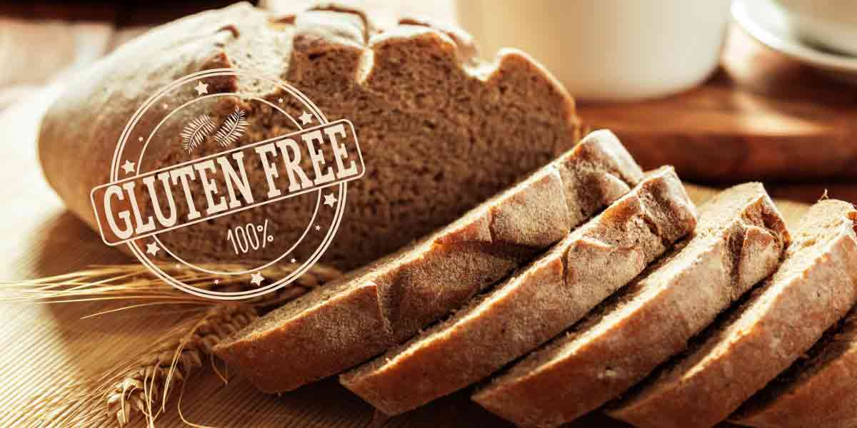 Gluten-free breads can be formulated with non-chemical ingredients to meet consumer demand for two of the biggest trends-clean label and gluten-free.