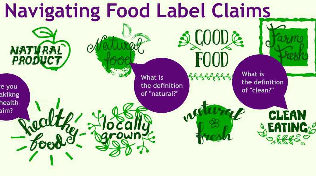 Emerging Clean Label Laws