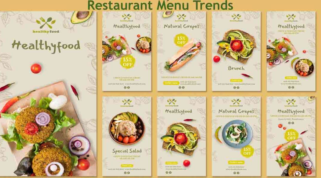 The Clean Label Influence on Restaurant Menus