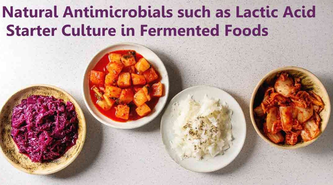 Natural Antimicrobials: Strategies and Considerations for Their Food Use