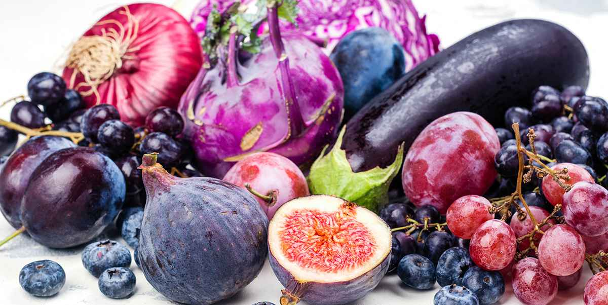Fruits and vegetables provide a consumer friendly, clean label source for natural colorants.