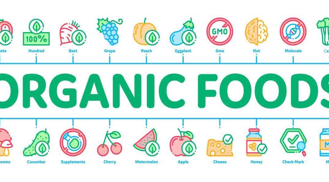Breaking New Ground in Organic & Non-GMO Markets