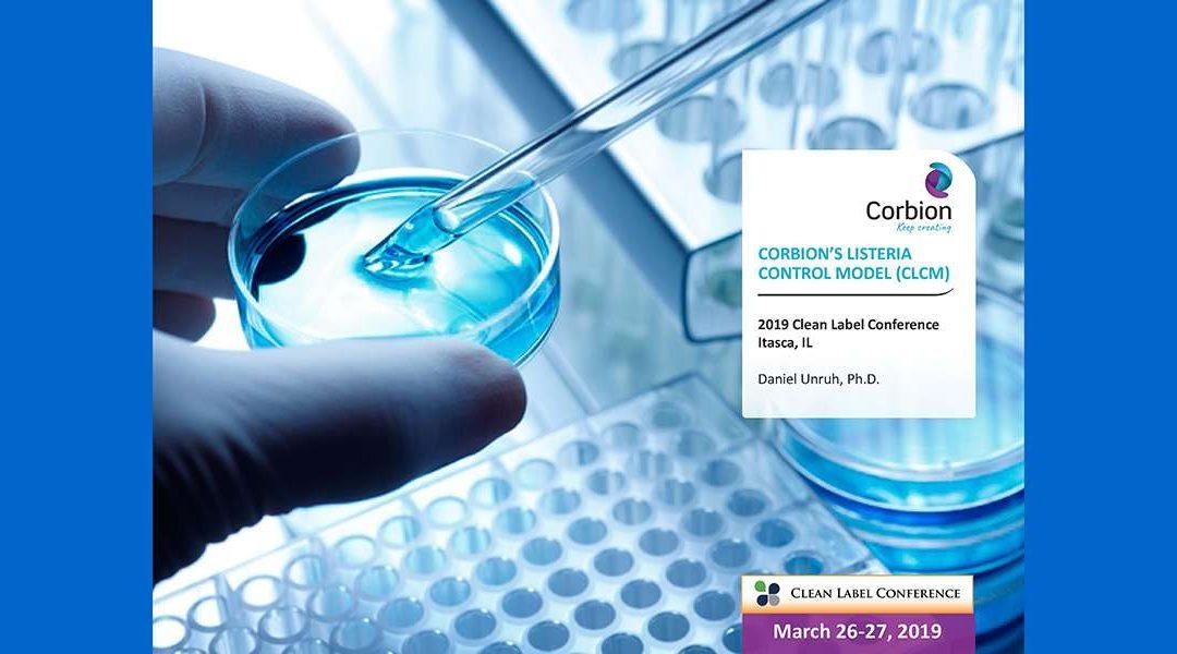 Corbion Listeria Control