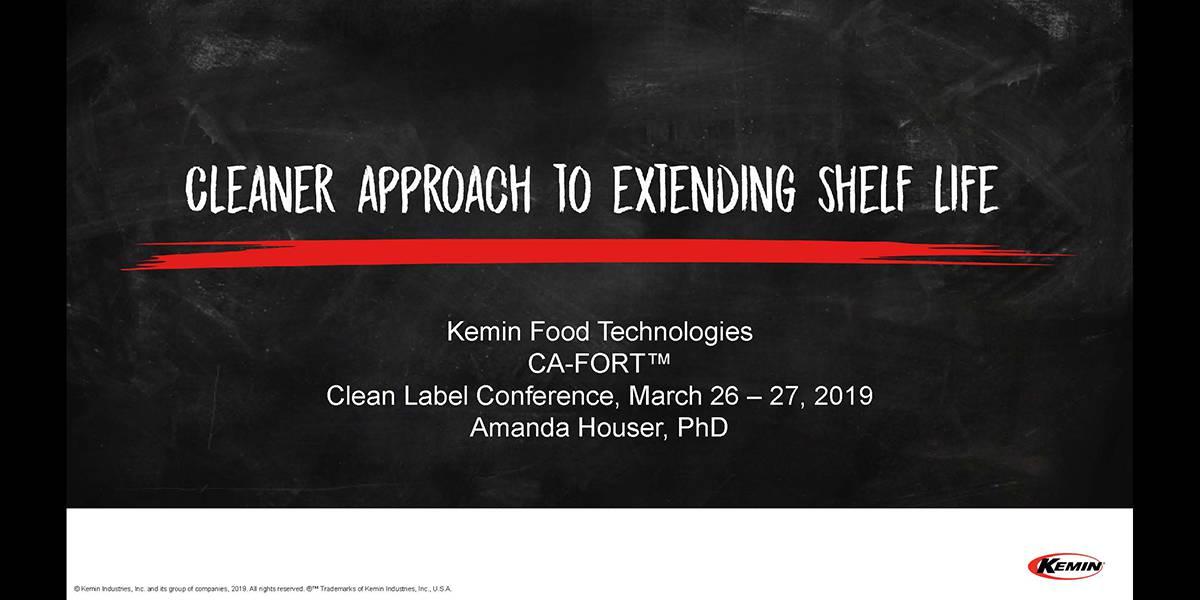 2019 TSS KEMIN CA-FORT FOR SHELFLIFE EXTENSION