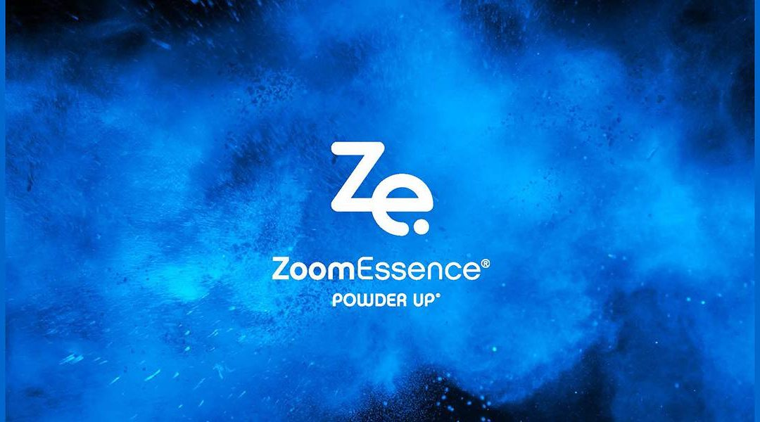 ZoomEssence Zooming Spray Dried Process
