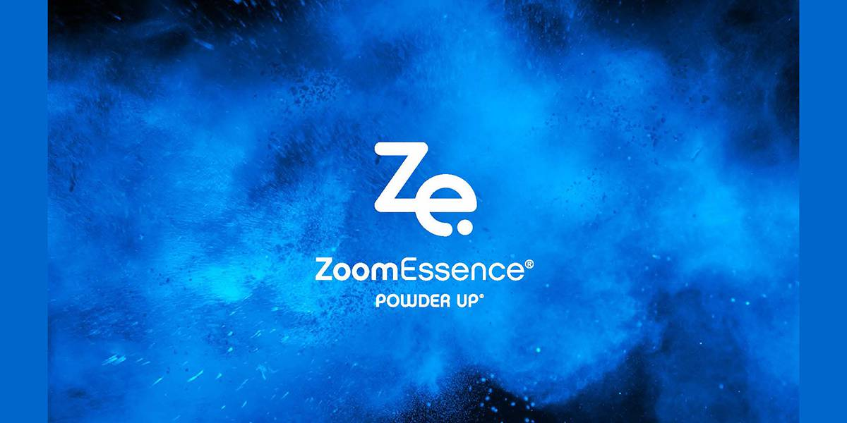 2019 TSS ZOOMESSENCE ZOOMING spray dry process