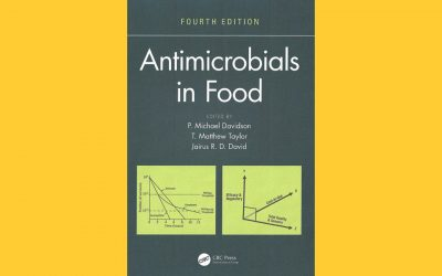Antimicrobials in Food 4th Edition [Book]