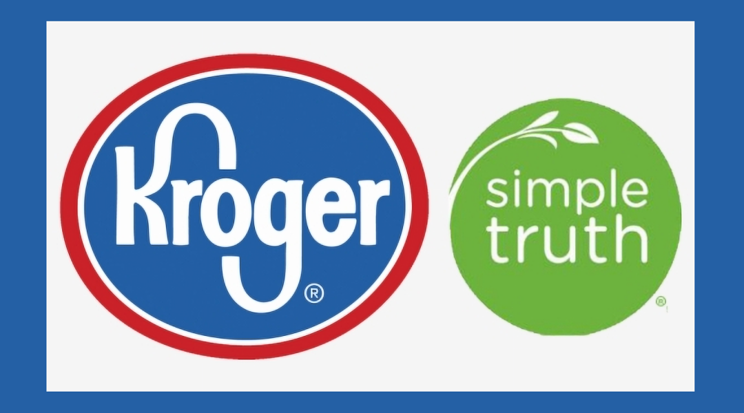 Kroger's Simple Truth® Brand Expands