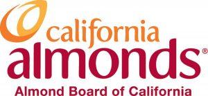 California Almonds Logo