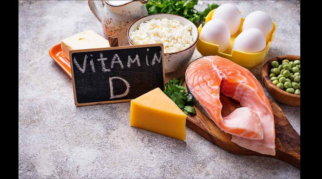 Breast Cancer Genetics and Vitamin D