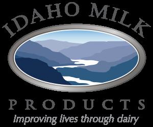 Idaho Milk Logo