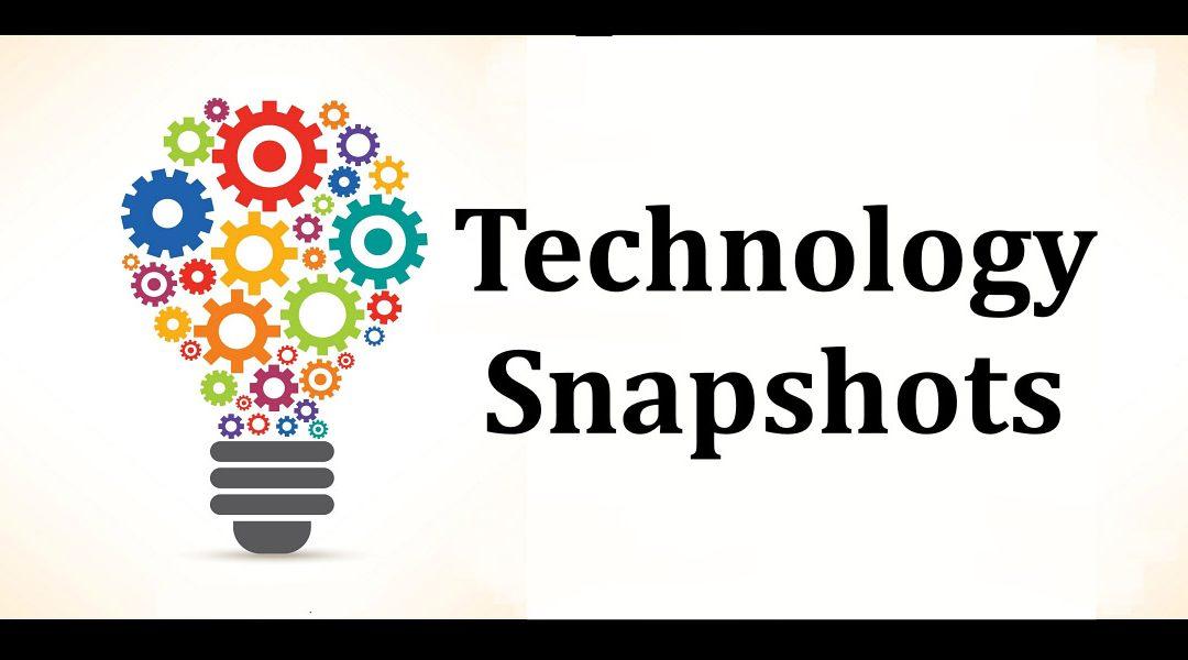 Technology Snapshots FAQs