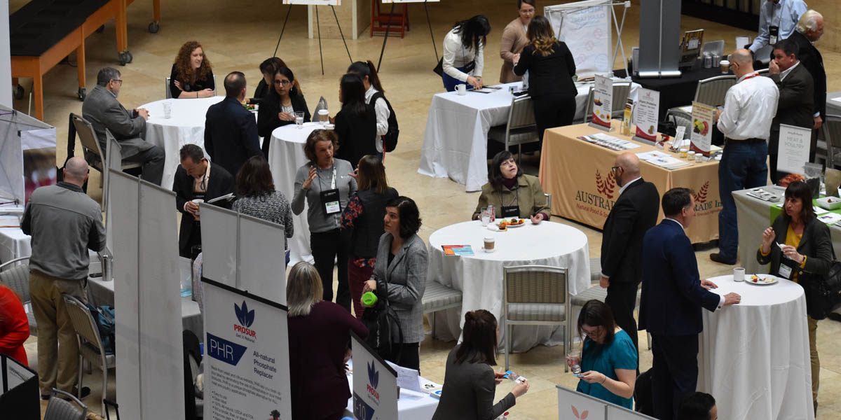 Clean Label Conference Events