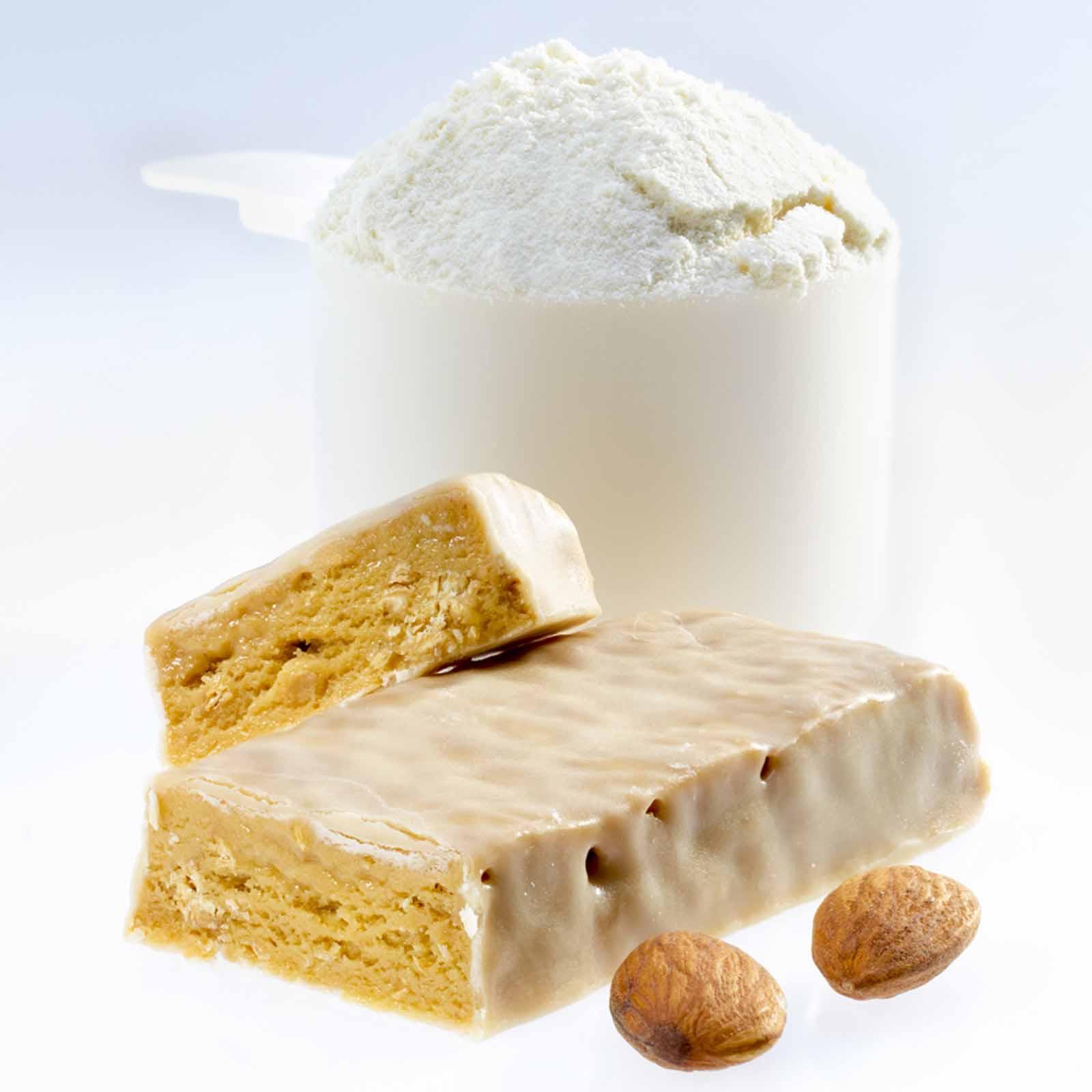 Global Food Forums Webinar Idaho Milk Products Protein Bars
